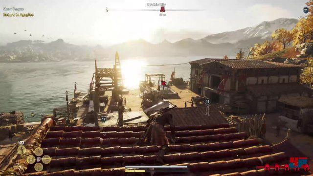Screenshot - Assassin's Creed Odyssey (XboxOneX) 92574939