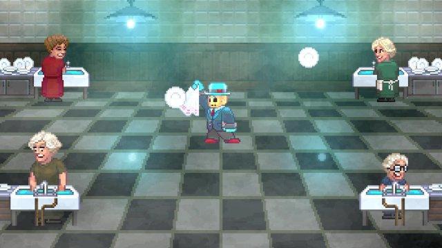 Screenshot - Horace (Switch)