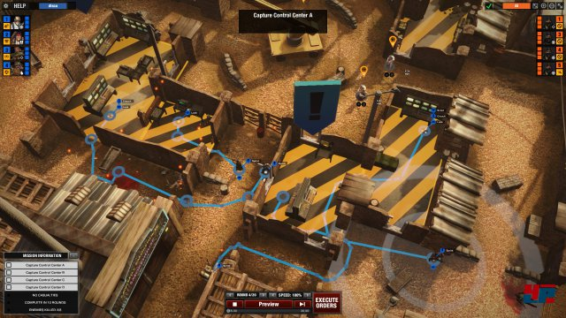 Screenshot - TASTEE: Lethal Tactics (PC) 92522063