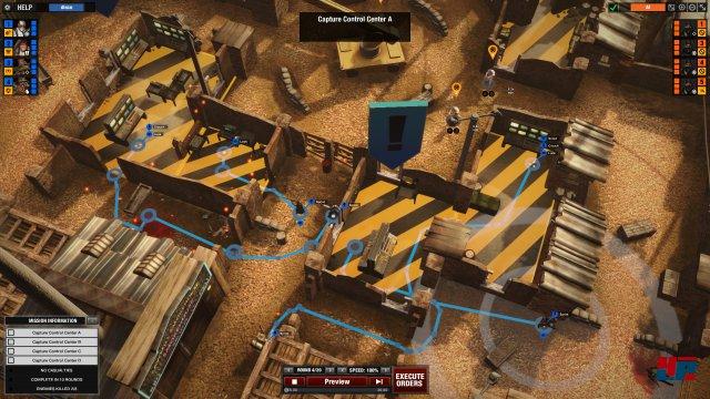 Screenshot - TASTEE: Lethal Tactics (PC)