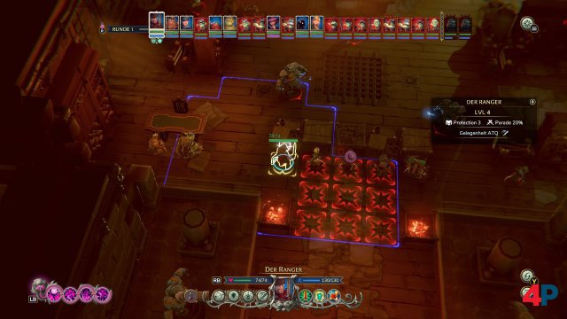 Screenshot - The Dungeon of Naheulbeuk: The Amulet of Chaos (PC) 92625758