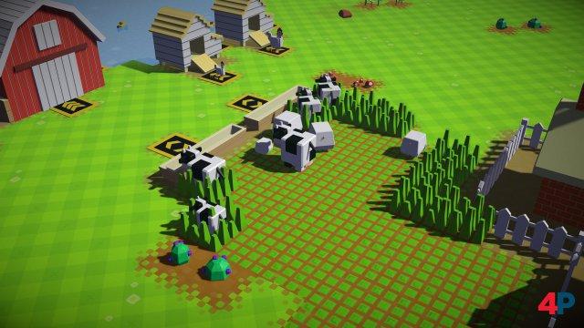 Screenshot - Autonauts (PC)