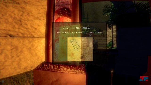 Screenshot - Depths of Fear: Knossos (PC) 92482070
