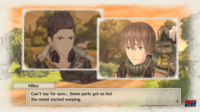 Screenshot - Valkyria Chronicles 4 (Switch) 92574408