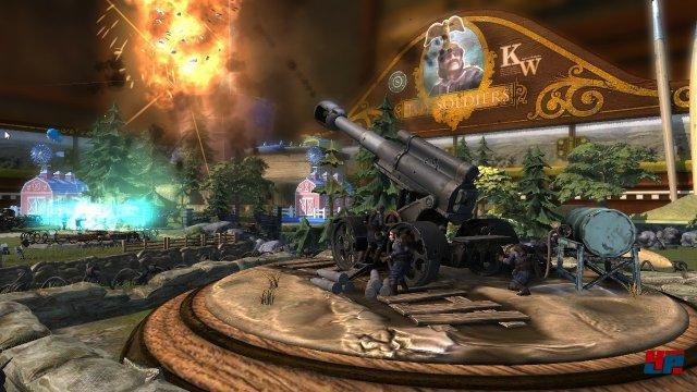 Screenshot - Toy Soldiers: War Chest (PC) 92487740