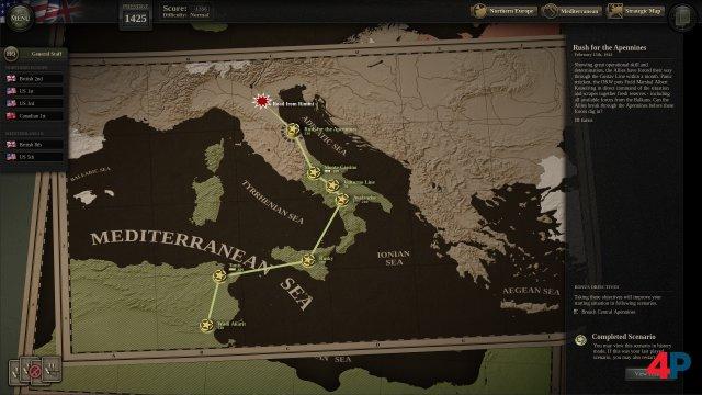 Screenshot - Unity of Command 2 (PC) 92600472