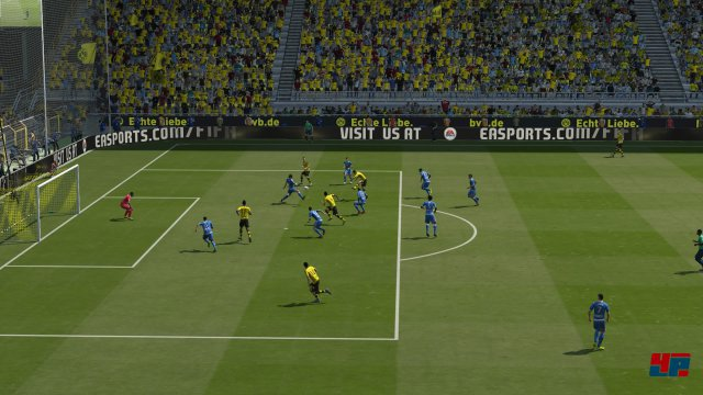 Screenshot - FIFA 16 (PlayStation4) 92513835