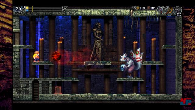 Screenshot - La-Mulana 2 (Mac) 92570431