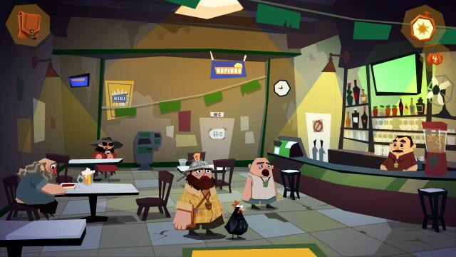 Screenshot - Edgar - Bokbok in Boulzac (PC)
