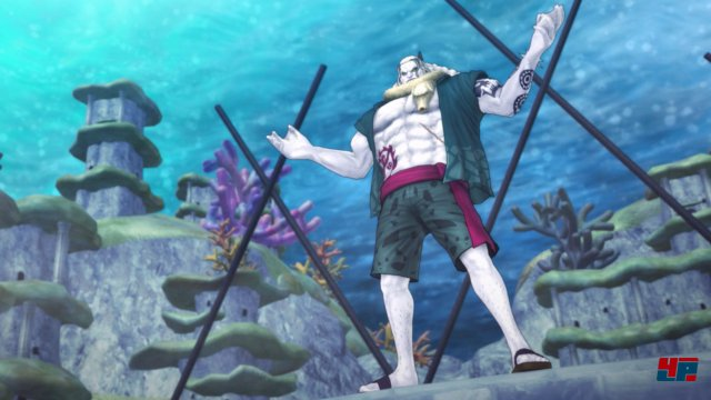 Screenshot - One Piece: Pirate Warriors 3 (PC) 92505699