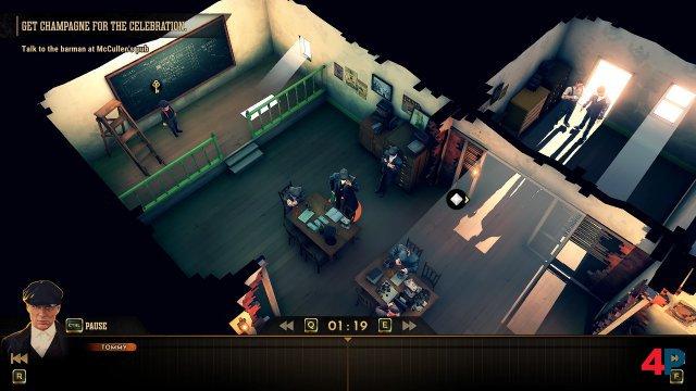 Screenshot - Peaky Blinders: Mastermind (PC) 92611380
