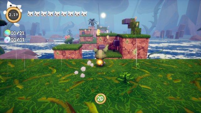 Screenshot - Neko Ghost, Jump! (PC, PS4, Switch, One) 92632846