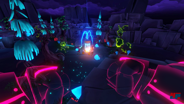 Screenshot - Aftercharge (PC) 92553551