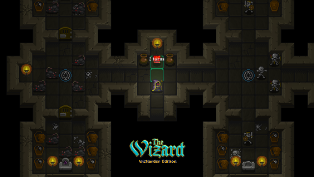 Screenshot - The Wizard: WizHarder Edition (PC)