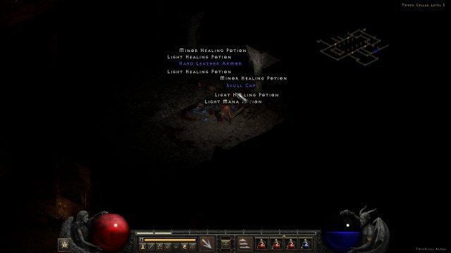 Screenshot - Diablo 2 Resurrected (PC) 92639490