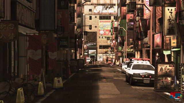 Screenshot - Yakuza 6: The Song of Life (PlayStation4Pro) 92561418