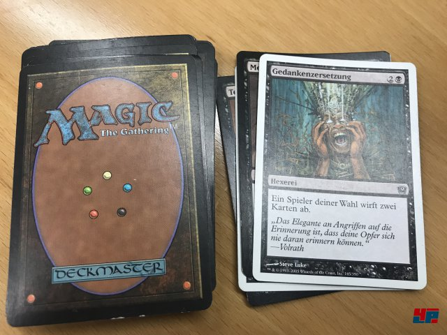 Screenshot - Magic: The Gathering (Spielkultur) 92558322