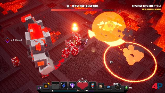 Screenshot - Minecraft Dungeons (PC) 92614164