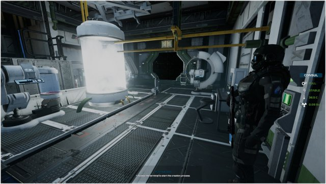Screenshot - Beyond Mankind: The Awakening (PC)