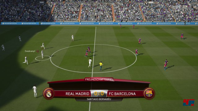 Screenshot - FIFA 16 (PlayStation4) 92513815