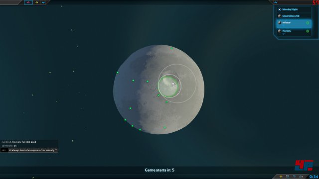 Screenshot - Planetary Annihilation (PC) 92490502