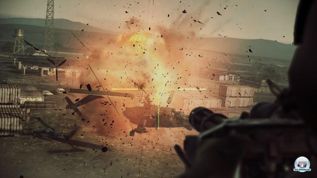 Screenshot - Ace Combat: Assault Horizon (360) 2222043