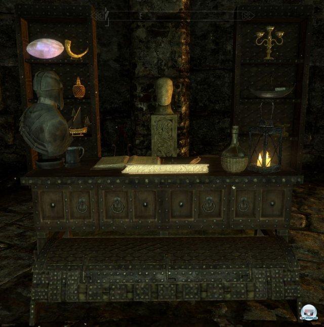 Screenshot - The Elder Scrolls V: Skyrim (360) 2291767