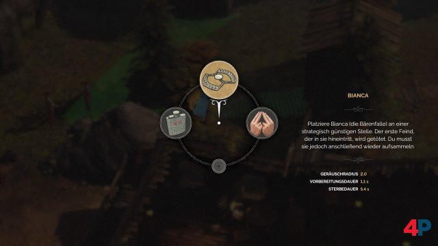 Screenshot - Desperados 3 (PS4) 92616041