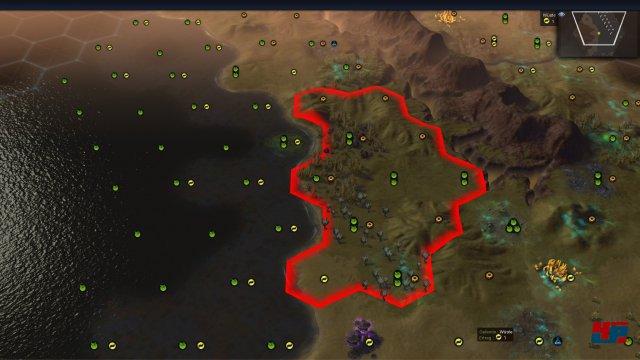 Screenshot - Civilization: Beyond Earth (PC) 92492812