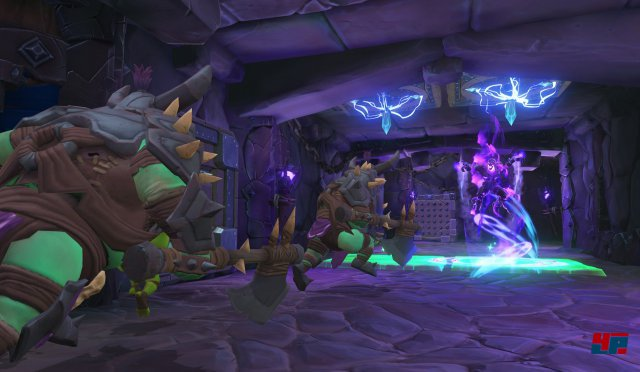 Screenshot - Orcs Must Die! Unchained (PC) 92510903