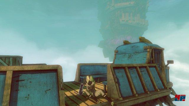 Screenshot - Gravity Rush 2 (PS4) 92538595