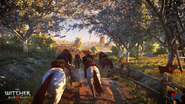 Screenshot - The Witcher 3: Wild Hunt (PC) 92484858