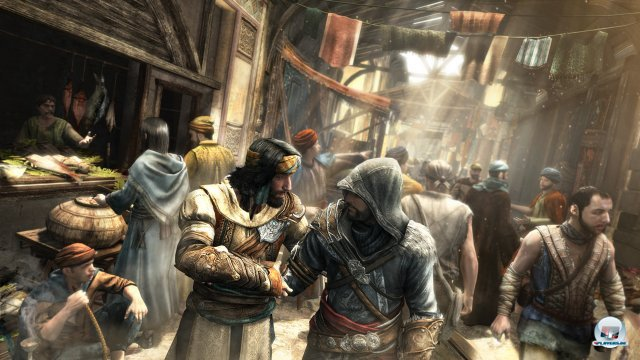 Screenshot - Assassin's Creed: Revelations (PC) 2296622