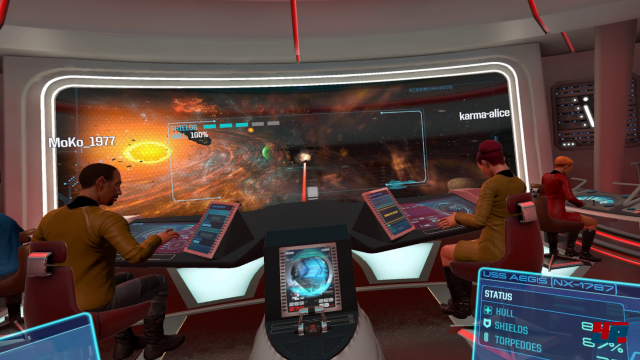 Screenshot - Star Trek: Bridge Crew (OculusRift) 92546560