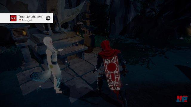 Screenshot - Aragami (PS4) 92534693