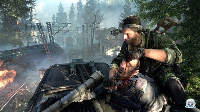 Screenshot - Sniper: Ghost Warrior 2 (PC) 2367727