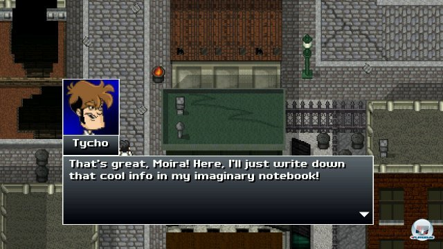 Screenshot - Penny Arcade Adventures: On the Rain-Slick Precipice of Darkness - Episode 3 (PC) 2371237