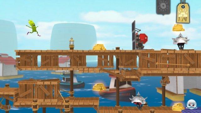 Screenshot - Bit.Trip Presents: Runner 2 - Future Legend of Rhythm Alien (Wii_U) 92401737