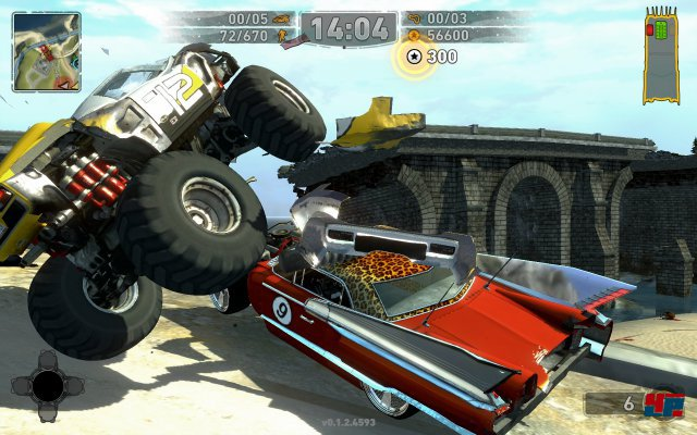 Screenshot - Carmageddon: Reincarnation (PC) 92506262