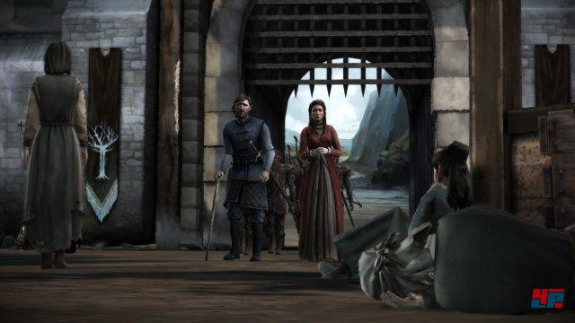 Screenshot - Game of Thrones - Episode 4: Sons of Winter (360) 92505747