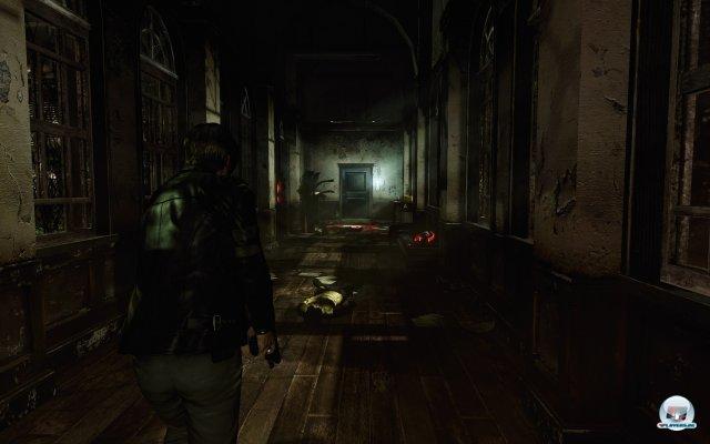 Screenshot - Resident Evil 6 (PC) 92443457