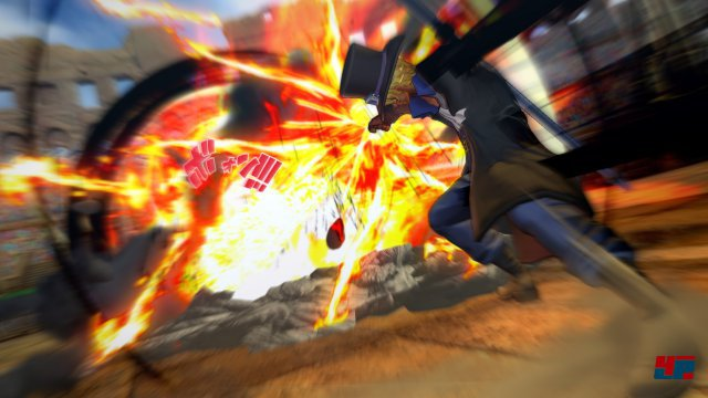 Screenshot - One Piece: Burning Blood (PlayStation4) 92515171