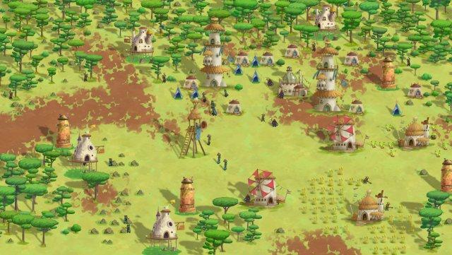 Screenshot - The Wandering Village (PC) 92626463