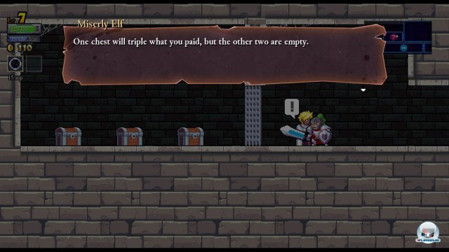 Screenshot - Rogue Legacy (PC) 92465073