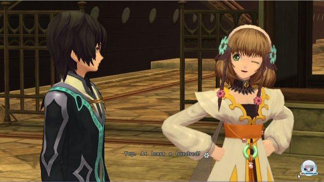 Screenshot - Tales of Xillia (PlayStation3) 92404637