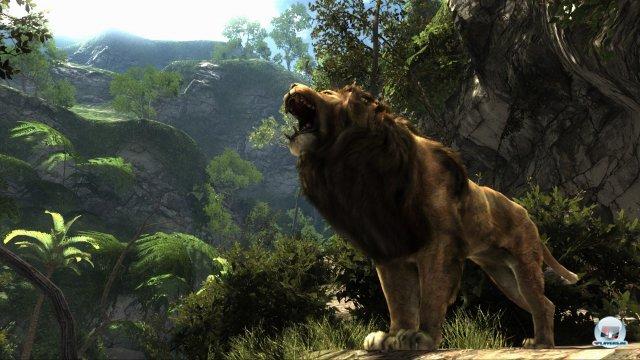 Screenshot - Cabela's Dangerous Hunts 2013 (360) 2382847