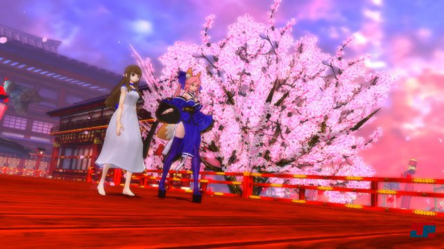 Screenshot - Fate/EXTELLA: The Umbral Star (Switch) 92549608