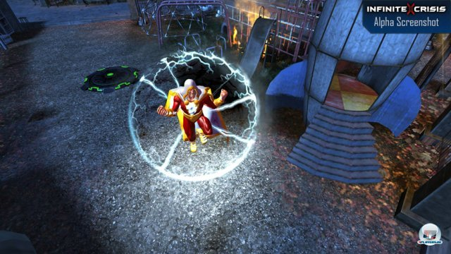 Screenshot - Infinite Crisis (PC) 92457874