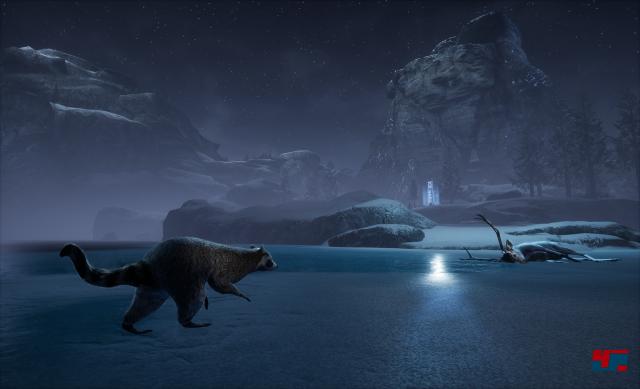 Screenshot - Shaman: Spirithunter (OculusRift)