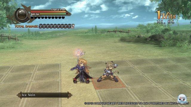 Screenshot - Agarest: Generations of War 2 (PlayStation3) 92403257